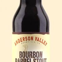 Anderson Valley Bourbon Barrel Stout