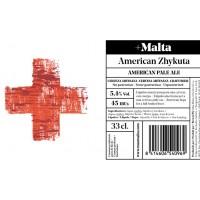 Mas Malta American Zhykuta