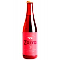 Zorra Berry Summer Ale