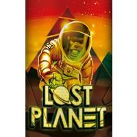 3Monos Lost Planet