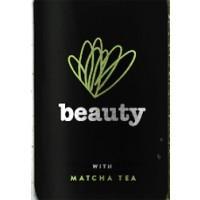 Beauty Matcha Tea