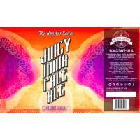 In Peccatum Juicy India Pale Ale