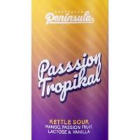 Península Passsion Tropikal