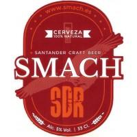 Smach SDR Pale Ale