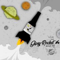 Scuma Gipsy Rocket