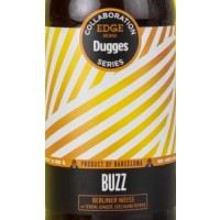 Edge Brewing / Dugges Buzz