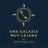 Cierzo Una Galaxia Muy Lejana