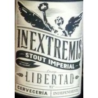 Libertad In Extremis Stout Imperial