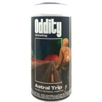 Oddity Astral Trip