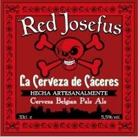 red-josefus