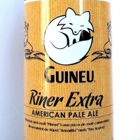 Guineu Riner Extra