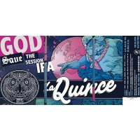 La Quince God Save the Session IPA