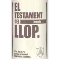 Alpha El Testament Del Llop