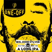 Dawat One-Off Big John Sylver A Long IPA