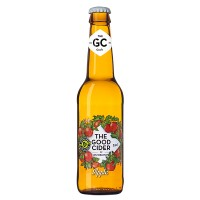 The Good Cider Of San Sebastian Manzana 0%
