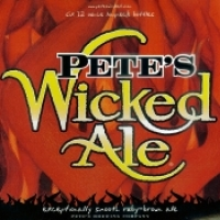 Pete`s Wicked Ale