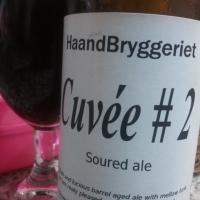 Haandbryggeriet Cuvée #2