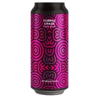 Attik Brewing Purple Craze
