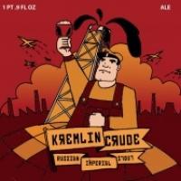 Beer Here Kremlin Krude
