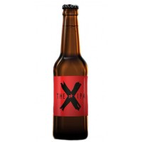 Piporra The X IPA