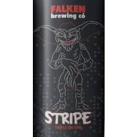 Falken Brewing Stripe