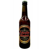 Cerveza Madrid Super Premium