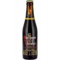 Bourgogne Des Flandres Brune / Bruin