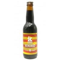 Kees / La Pirata Hundred
