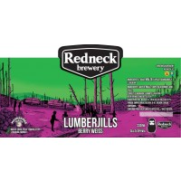 Redneck Lumberjills Berry Weiss