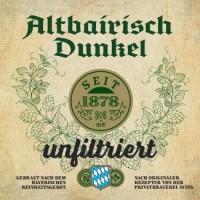 Ayinger Altbairisch Dunkel Unfiltriert