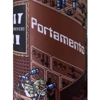 Wylie Brewery Portamento