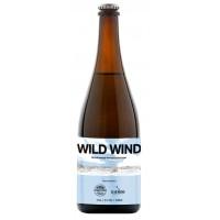 Segarreta / Cierzo Wild Wind
