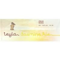 Zula Brewing Leyla