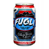 Oskar Blues Brewery Fugli