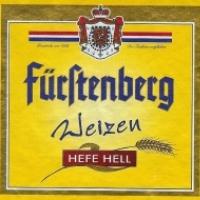 Furstenberg Hefeweizen