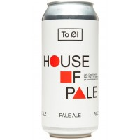 To Øl House of Pale