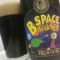 Toccalmatto B-Space Invader