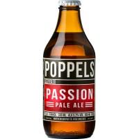 Poppels Bryggeri Passion Pale Ale