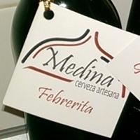 Medina Febrerita
