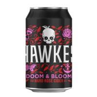 Hawkes Doom & Bloom