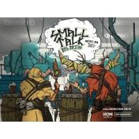 Dogma / Hop Hooligans Small Talk Big Brew Micro IPA