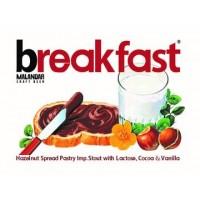 Malandar Breakfast