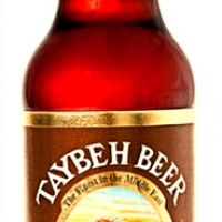 Taybeh Beer Amber