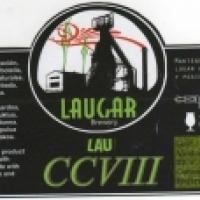 Laugar LAU CCVIII