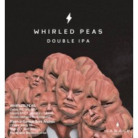 Garage Beer Co Whirled Peas