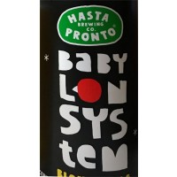Hasta Pronto Babylon System