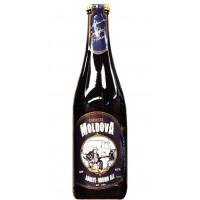 Moldova Abbaye Brown Ale