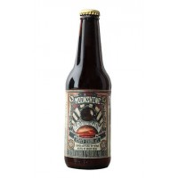 Moonshine Pepper Strong Ale