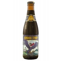 Camino Del Sol Black Bird Stout