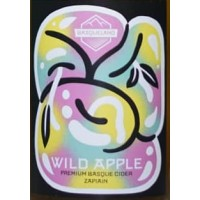 Zapiain / Basqueland Wild Apple